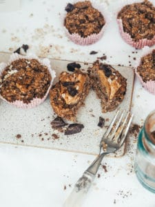 vegane muffins gesund