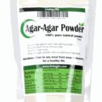 vegan egg substitute agar