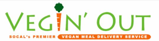 vegin out
