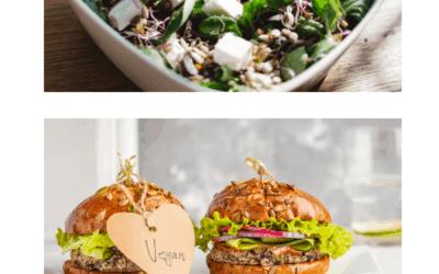 Best Vegan Cookbooks 2020