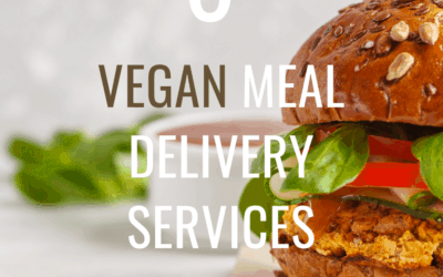 Vegan Meal Delivery Services 2020 – The Ultimate Guide