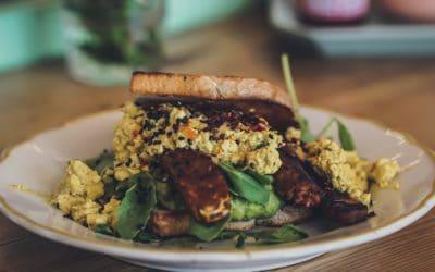 Veganer Ei Ersatz – Die ultimative Liste