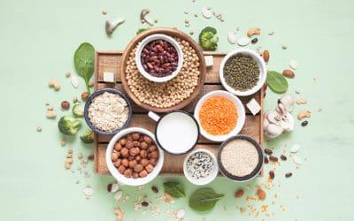 Vegane Proteinquellen – Der ultimative Guide