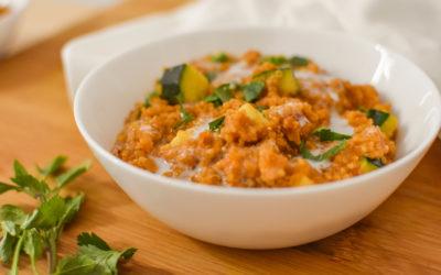 Kokos-Quinoa-One-Pot vegan