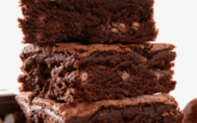 Vegane Brownies – Das beste Rezept mit Datteln
